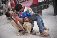 Photojournalist Manu Brabo on Syria: 'If I take a picture here, am I hurting someone?'