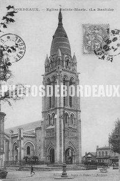 Eglise Sainte Marie (La Bastide) - Bordeaux