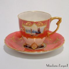 Royal Crown Derby, 1903   .....................................Please save this pin.   ............................................................. Click on this link!.. http://www.ebay.com/usr/prestige_online