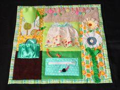 Image result for Alzheimer Fidget Quilts