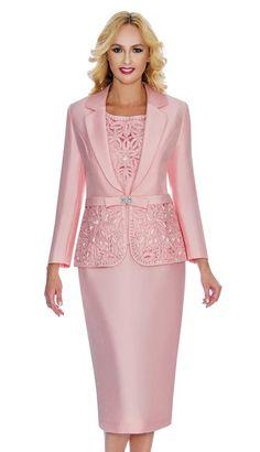 Church Dress Giovanna Women Suit Giovanna Women Suit - Church Suits For Less Women Church Suits, Suits For Women, Clothes For Women, Church Dresses, Formal Dresses, Womens Dress Suits, Groom Dress, African Dress, Trendy Outfits