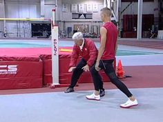 Discover Proper Takeoff Technique for the High Jump! Jump Workout, Track Workout, Running Workouts, Running Drills, Running Tips, Track Drill, Running Techniques, Breathing Techniques, Proper Running Technique