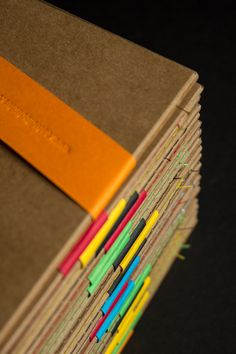 SoulBook Ductus by Ductus , via Behance
