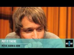 """Peter, Bjorn & John, """" Put It There"""" from The Art of McCartney"""