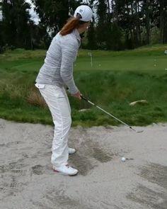 From @breannagillgolf -  5th time lucky here in practice at Mckayson NZ Womens Open!  @volvikgolf @womensgolfcom @nzwomensopenlpga  #holedout #practice #goofingaround #newzealand #auckland #windrossfarm #volvik #volvikgolf #mckayson #nzwomensopen #golf #golfshot #golfswing #golflife #golfing #golfgirl #womensgolf #lpga #instalike #instalikes -