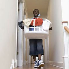 9 Chores for Your Child With Special Needs From Friendship Circle Blog. Pinned by SOS Inc. Resources @sostherapy.
