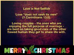 Sharing The Gospel of Christ