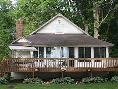$125-250 per night   long stairs to beach, north of South Haven