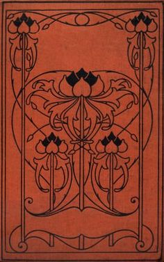 I love natural undulating designs from the Art Nouveau period.  Here are some gorgeous wallpapers and motifs - some from the period and some...
