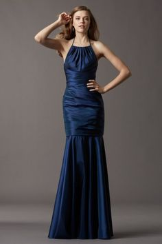 Watters Maids Dress Sycamore Style 4731 | 1920's Art Deco Great Gatsby bridesmaids dress