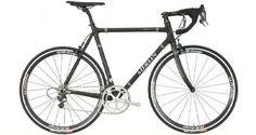 Merlin Proteus Carbon Fiber Road Bike