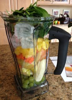 We need @Vitamix to send us a sample blender for review! #fitfood @WomensEndurance Gear