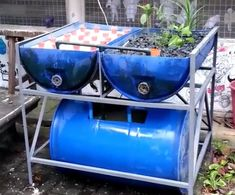 Heaven and Earth Aquaponics