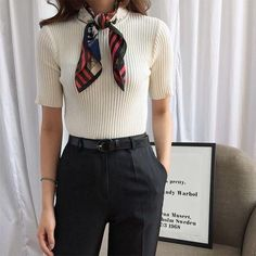 Lass dich inspirieren: Business Outfit Damen Source by outfits casual Mode Outfits, Office Outfits, Fashion Outfits, Party Outfits, Summer Outfits, 50s Outfits, Woman Outfits, Fashion Clothes, Dress Outfits