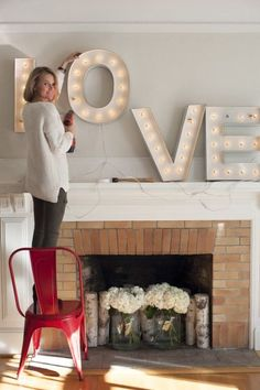 10 Absolutely Adorable Home Decorations