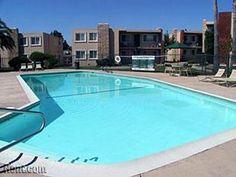 Sienna Vista Apartments  Pool