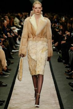 Givenchy Fall 2014 Ready-to-Wear - Collection - Gallery - Look 5 - Style.com