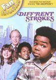 Diff'rent Strokes: Fan Favorites [DVD]