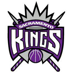 Sacramento Kings Logo #1