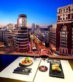 Nightlife  Madrid is also famous for its unique nightlife. Its live music venues, flamenco and cocktail bars, combined with an endless list of activities, make the Spanish capital one of the most vibrant and cosmopolitan cities in the world.