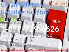 Mail Sending/Receiving issue Dial Now 1-877-729-6626 Gmail Helpline #GmailHelp #GmailHelpNumber #GmailHelpline #GmailPhoneNumber #GmailTollFreeNumber You may stand up to all issues with your Gmail account because of a broad assortment of digital dangers. Undesirable diseases and hacking issues may pose issue to your Tech Support. It can be blocked or hacked, or someone else may use your record or you may lose your watchword. We have a response for all and any of your issues. Whatever issues…