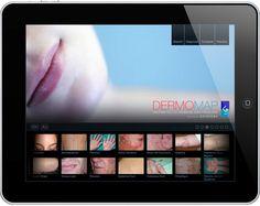 DermoMap iOS App Helps Identify Skin Problems