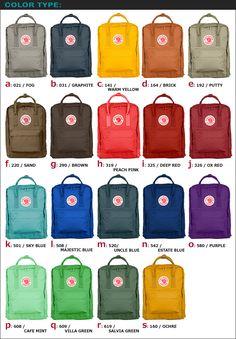 สนใจกระเป๋า kanken ดูได้ที่ http://www.nkoutfitters.com https://www.facebook.com/KankenbagThailand