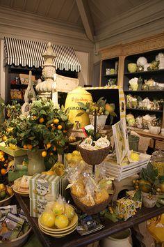 Filoli Gift Shop   Flickr - Photo Sharing!