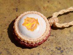 Cantera opal pendant