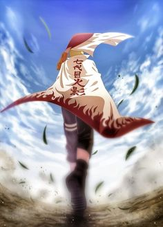 Naruto Uzumaki - The 7th Hokage