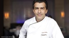 """Yannik Alléno:""""Gastronomy must be in tune with its time"""" #food #recipes #spiralizer"""
