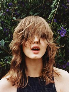 Lindsey Wixson for Vogue China June 2015 | The Fashionography