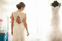 Blog OMG I'm Engaged - Vestido de Noiva Ivanna Corrêa. Wedding dress.