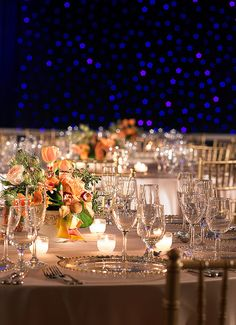 Candlelight Event at Manchester Grand Hyatt San Diego