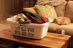 5 Green Laundry Tips to Save Energy and Money