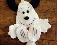 Marcador de página Snoopy