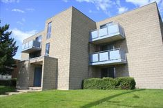 16 Capner St - Apartments for rent in St. Catharines on http://www.rentseeker.ca – managed by Realstar Management
