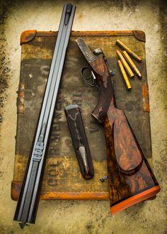 40 Best Smoke Poles Images Shotguns Firearms Guns
