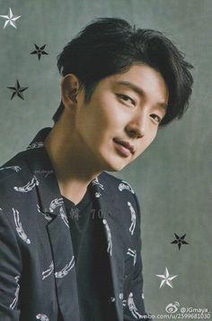 Lee Jun Ki for Korean TV Drama 2015