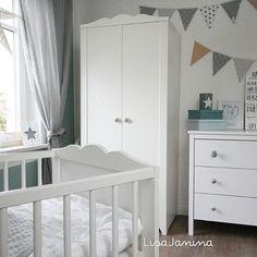 babyzimmer ikea hensvik. Black Bedroom Furniture Sets. Home Design Ideas