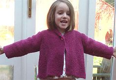 Ravelry: Swing Coat pattern by Catherine Tough