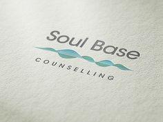 Soul base - Logo Design - Castle Design'