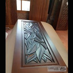 Our Teak wooden doors are designed and manufactured by a team of designers from CareLine Studio with over 20 years experience in multiple countries including Europe U.A and Southeast Asia. - August 24 2019 at Wooden Front Door Design, Main Entrance Door Design, Wood Door Frame, Wood Doors, Door Frames, Modern Wooden Doors, Modern Door, Indoor Barn Doors, Pooja Room Door Design