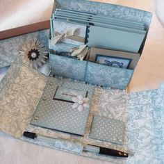 Stationary box