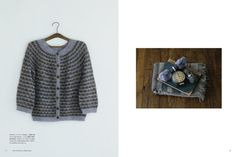 Knit Wardrobe by Helga Isager - Japanese Craft Book from pomadour24 on etsy