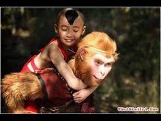 Nhạc thiếu nhi_con khỉ_Nhạc tây du ký hay nhất giúp bé yêu an ngoan cực ...