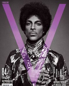 Dearly beloved we are gathered here to celebrate the life of #Prince who would have turned 59 today. Happy Birthday to his royal badness. Photographed by @inezandvinoodh styled by @themelanieward for #V84 in 2013.   via V MAGAZINE OFFICIAL INSTAGRAM - Celebrity  Fashion  Haute Couture  Advertising  Culture  Beauty  Editorial Photography  Magazine Covers  Supermodels  Runway Models