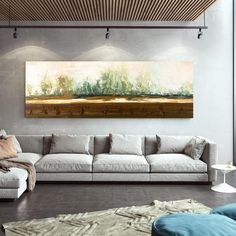 Original Canvas Wall Art Abstract Acrylic Painting Modern image 9 Colorful Artwork, Colorful Paintings, Your Paintings, Extra Large Wall Art, Office Wall Art, Modern Wall Decor, Large Painting, Texture Art, Canvas Wall Art