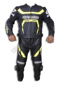 Alpinestars Motegi Motorbike Racing Leather Suit