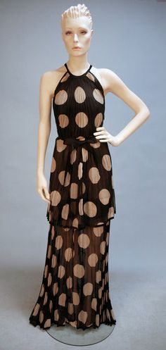 Dress  Hubert de Givenchy, 1980s  Whitaker Auctions
